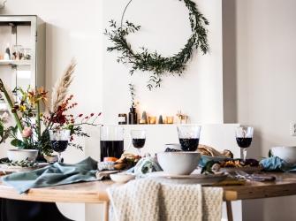 Tips voor je feesttafel