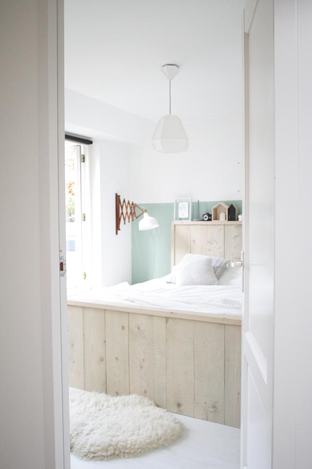 Onze slaapkamer X ODE 8 » marlieshuisman.nl